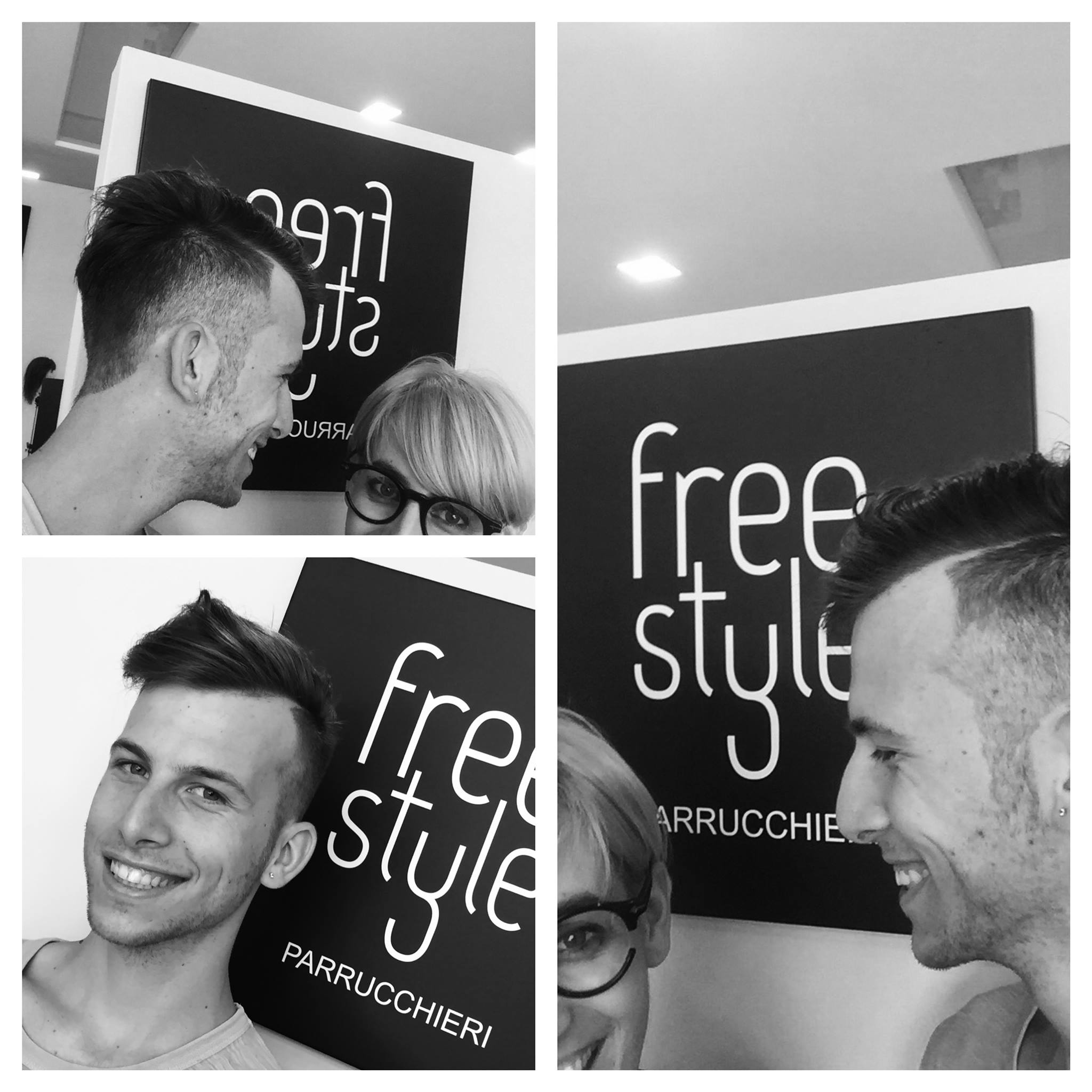 free style parrucchieri Abbadia San Salvatore-6