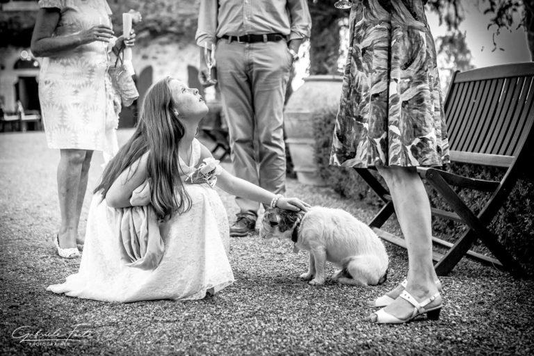 wedding Castelvecchio