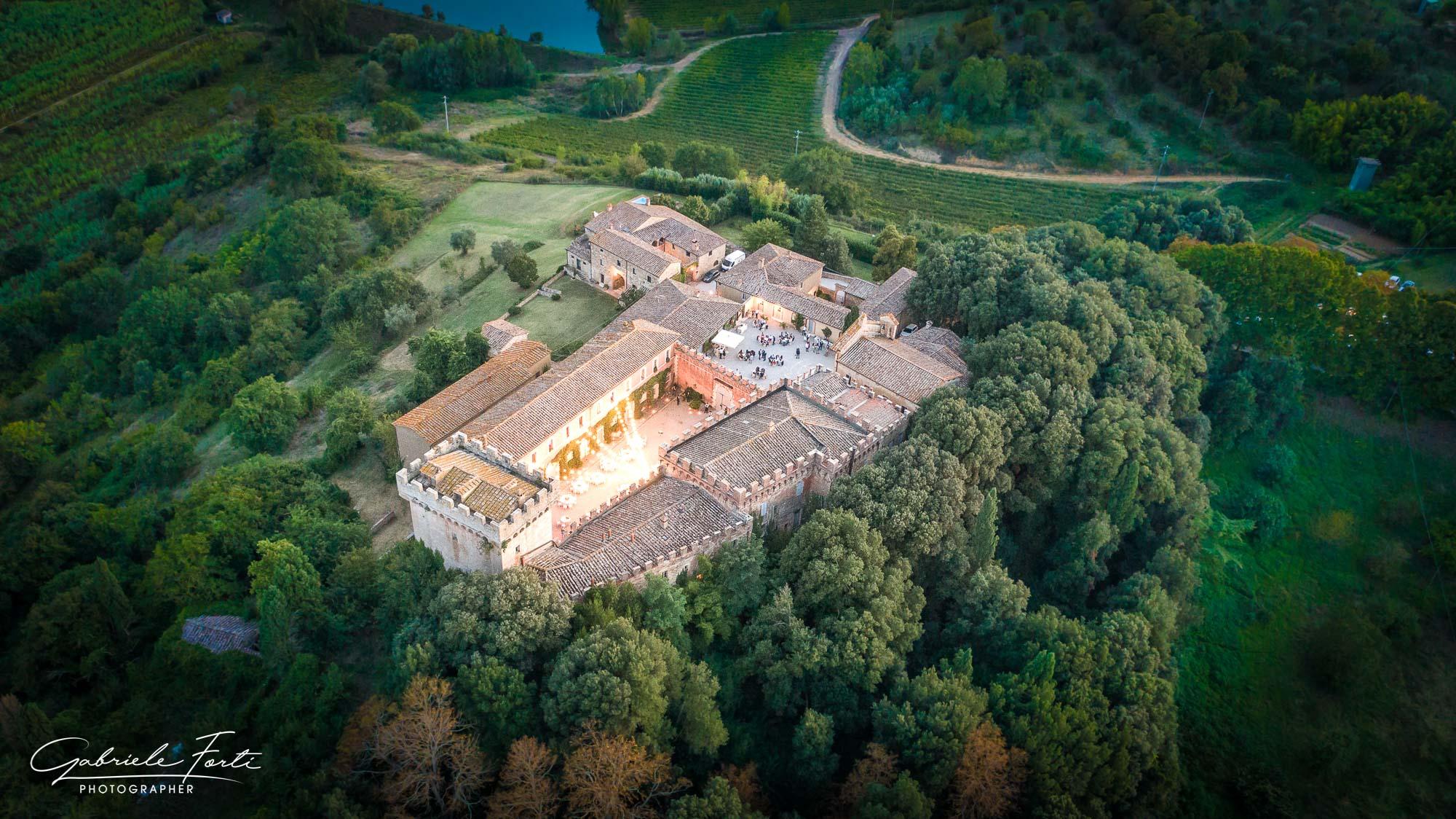 Drone-wedding-tuscany-siena-photographer-servizio-aeree