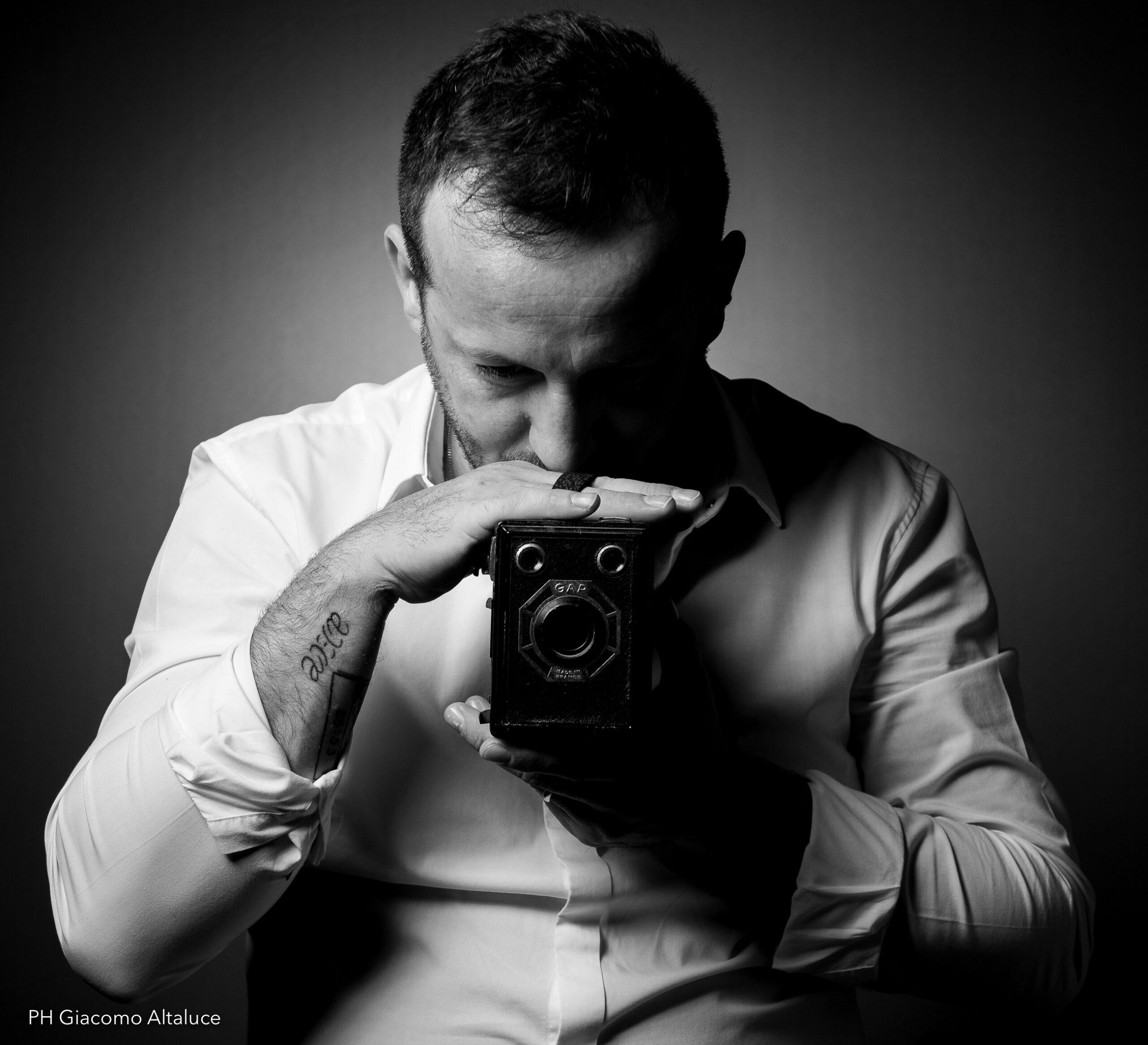 Gabriele Forti fotografo toscana wedding reportage